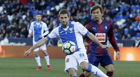 דרקו ברשאנקוטקאשי אינוי (La Liga)