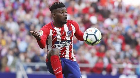 תומאס פארטיי (La Liga)