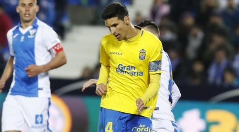 ויסנטה גומס (La Liga)