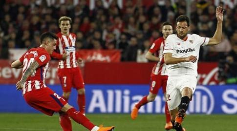 חוסה חימנס מולפרנקו ואסקס (La Liga)