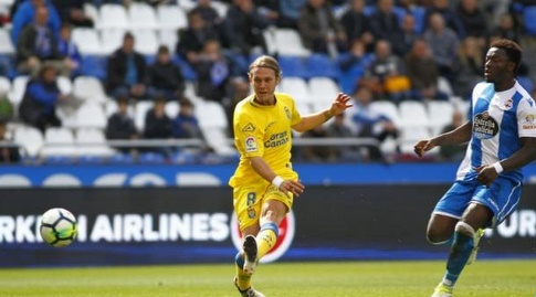 אלן חלילוביץ' כובש (La Liga)