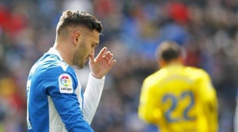 לוקאס פרס מבואס (La Liga)
