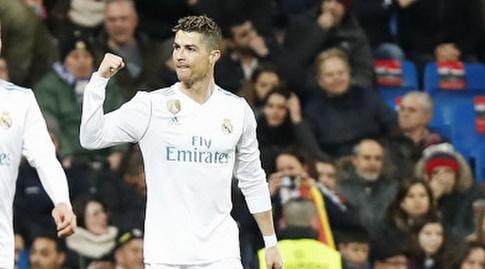 לא מפסיק לכבוש (La Liga)