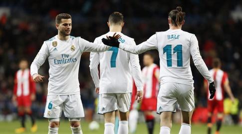 גארת' בייל. התכבד בשער (La Liga)