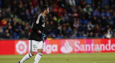 אנטוניו אדאן (La Liga)
