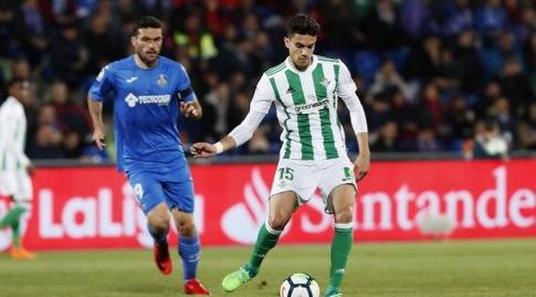 מארק בארטרה (La Liga)