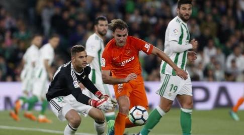 איגנזי מיקל מול פדרו לופס (La Liga)