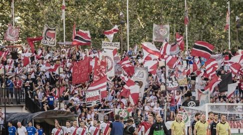 אוהדי ראיו ואייקאנו (La Liga)