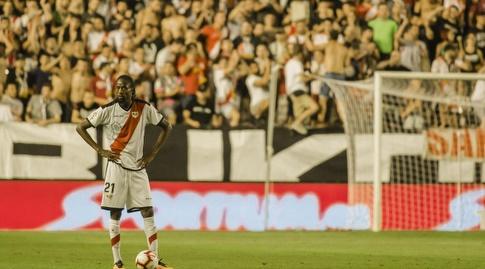 עבדולייה בא מאוכזב (La Liga)