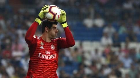 טיבו קורטואה (La Liga)