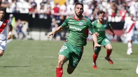 ג'ונתן קאלרי (La Liga)