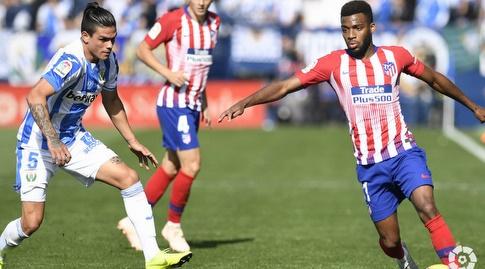 תומא למאר (La Liga)