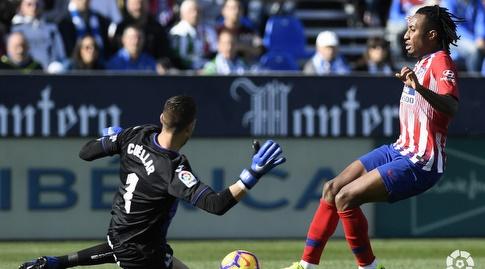 פיצ'ו קוויאר (La Liga)