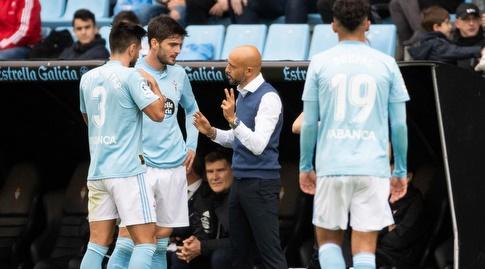 מיגל קרדוסו מחלק הוראות (La Liga)