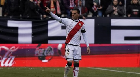 ראול דה תומאס (La Liga)