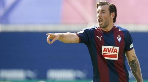 אנריק  (La Liga)