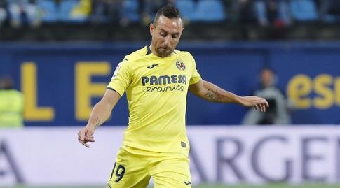 סנטי קאסורלה עם הכדור (La Liga)