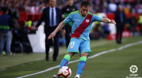 אדריאן אמבארבה (La Liga)