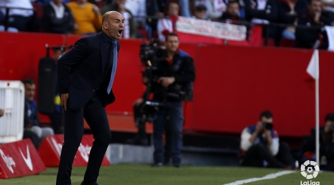 פאקו חמס (La Liga)