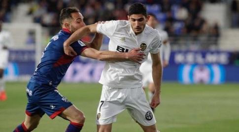 גדש בפעולה (La Liga)