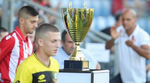 גביע המדינה (אחמד מוררה)
