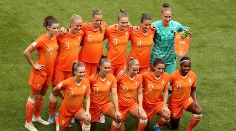 נבחרת הולנד (רויטרס)