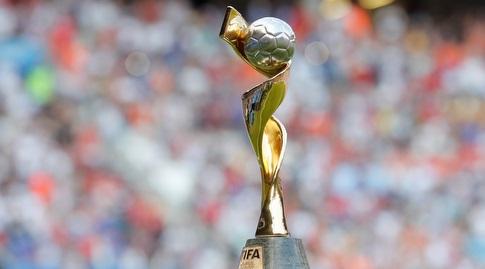 הגביע העולמי (רויטרס)