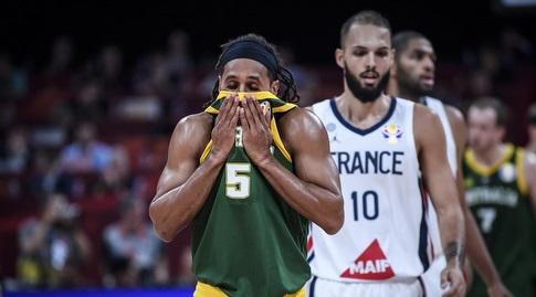 פאטי מילס בהלם (FIBA)