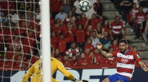 הכדור של פוארטאס עולה גבוה (La Liga)
