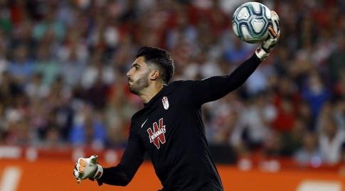 רוי סילבה (La Liga)