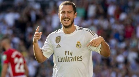 אדן הזאר חוגג (La Liga)