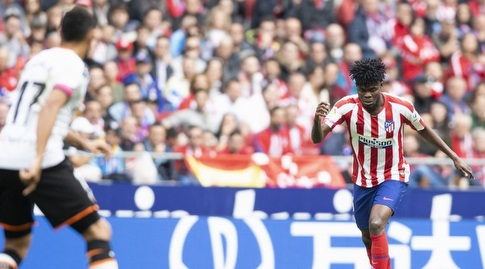 תומאס פארטה (La Liga)