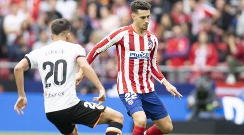 מריו הרמוסו מול פראן טורס (La Liga)