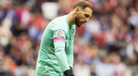 יאן אובלק מאוכזב (La Liga)