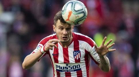 סאול נוגח (La Liga)
