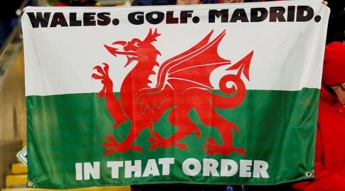 הדגל שבייל החזיק (רויטרס)