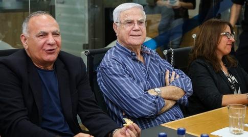 """שרון תמם, יעקב שחר, אשר אלון: """"קורא למשרד הבריאות לעצור את הכדורגל"""" (איציק בלניצקי)"""