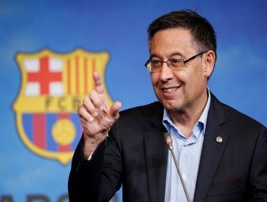 """נשיא ברצלונה: """"מסי יישאר כאן עוד 5 שנים"""""""