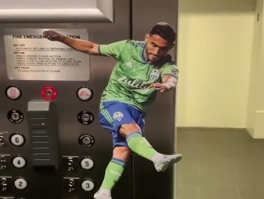 אפשר להכין בקלות גם במעלית בבית שלכם