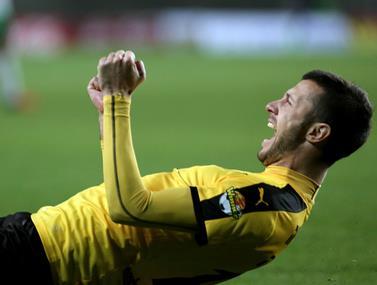 """רוקאביצה מעלה את בית""""ר ל-0:2 מול חיפה"""
