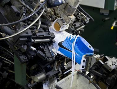 נייקי מדגימה: הנעליים שיככבו ביורו