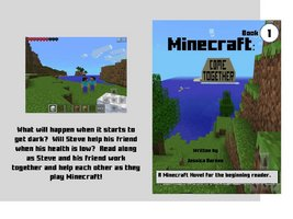 Minecraft: Come Together