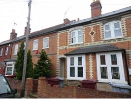 2 Bed Terraced House, Reading, RG30