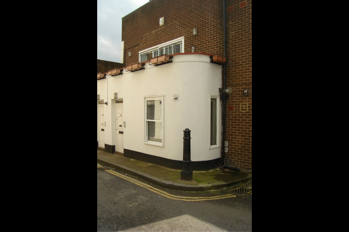 London 1 Bed Flat Perrins Lane Nw3 To Rent Now For 163