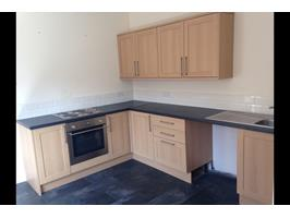 1 Bed Flat, St Albans Road, FY8