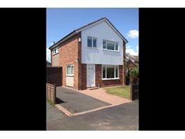 3 Bed Detached House, Malin Close, L24