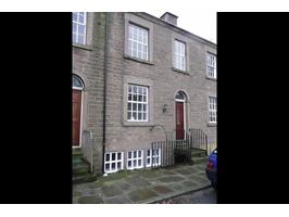 4 Bed Terraced House, Parker St, PR7