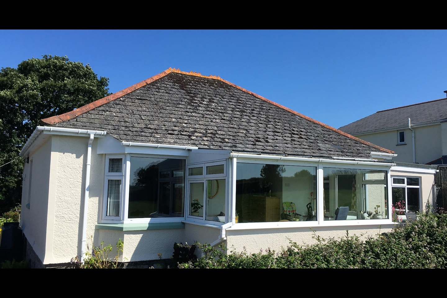 Ponsanooth 2 Bed Bungalow Kemyel Tr3 To Rent Now For