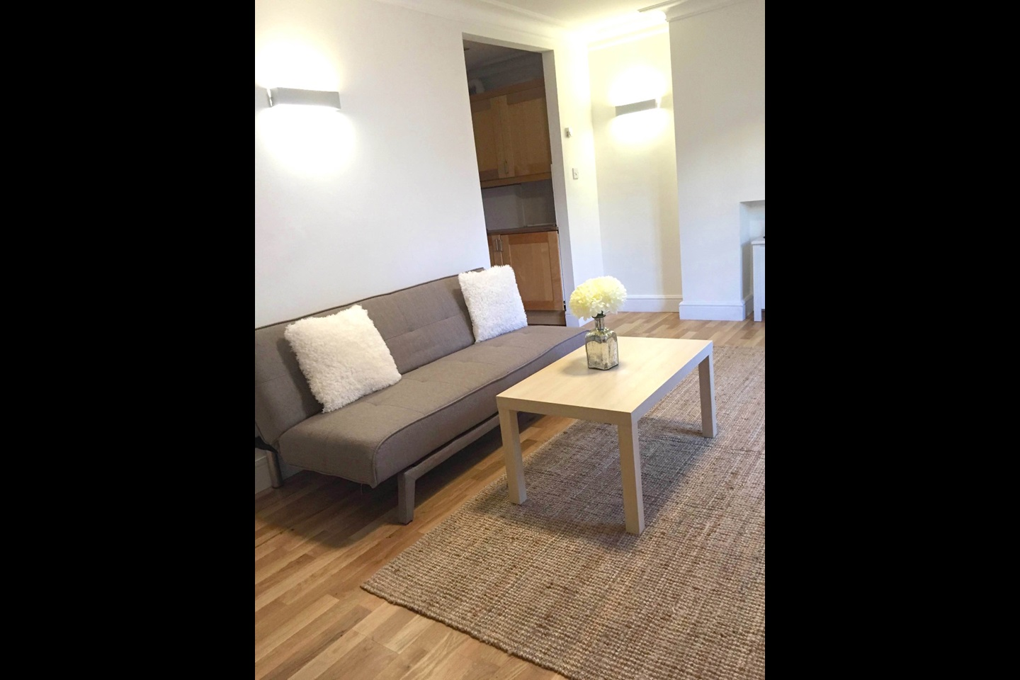 london 1 bed flat london n1 to rent now for 1 p m