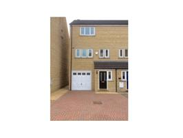 2 Bed Semi-Detached House, Holmefield Gardens, BB9